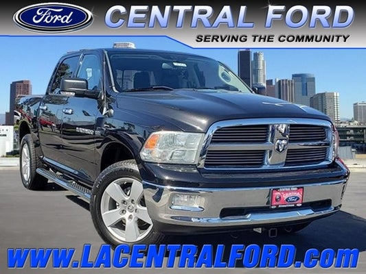 Used Ram 1500 South Gate Ca