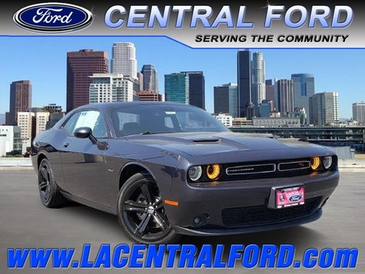 Used Dodge Challenger South Gate Ca